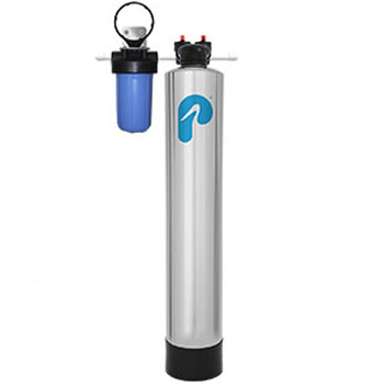 Pentair Pelican Whole House Water Filter System