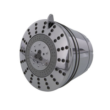 Pure 7 Filtered Shower Head