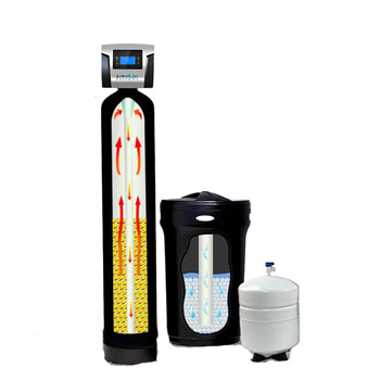 SoftPro Elite High-Efficiency Water Softener
