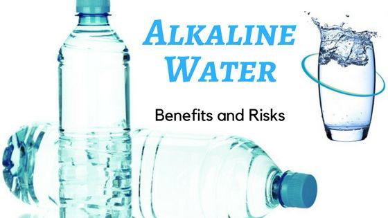 Benefits and Risks of Alkaline Water