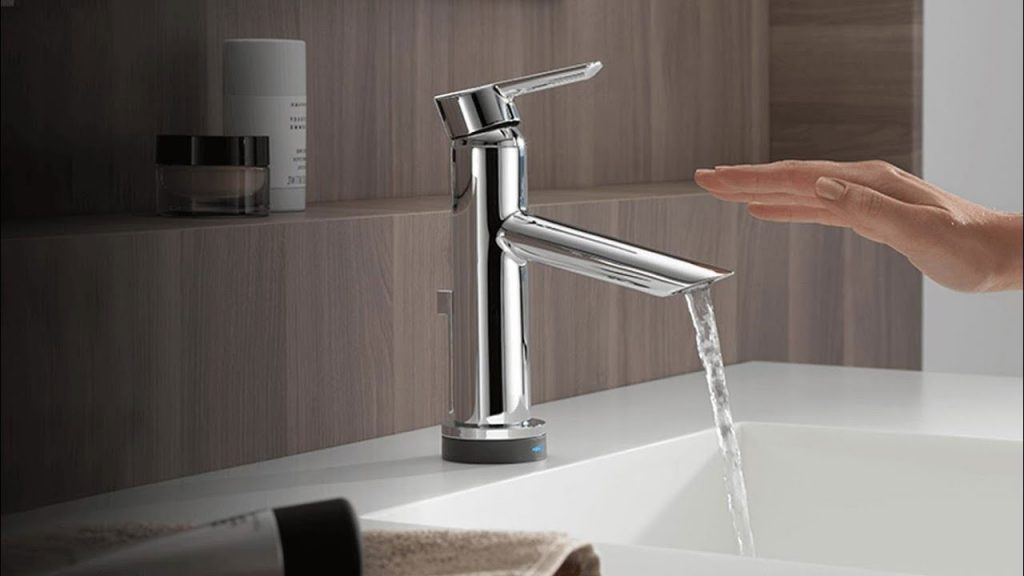 Benefits of Touchless Kitchen Faucets