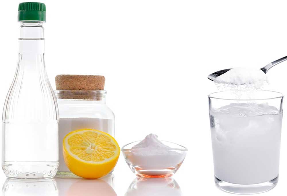 Different Ways to Make Alkaline Water