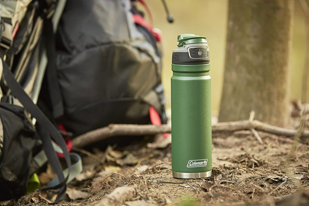 Insulated Water Bottle Reviews