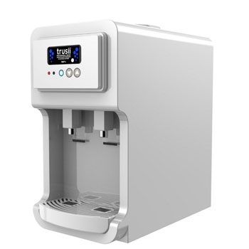 Hydrogen Water Machine H2ProElite System by Trusii
