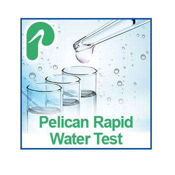 Pelican Rapid 16-point Water Test