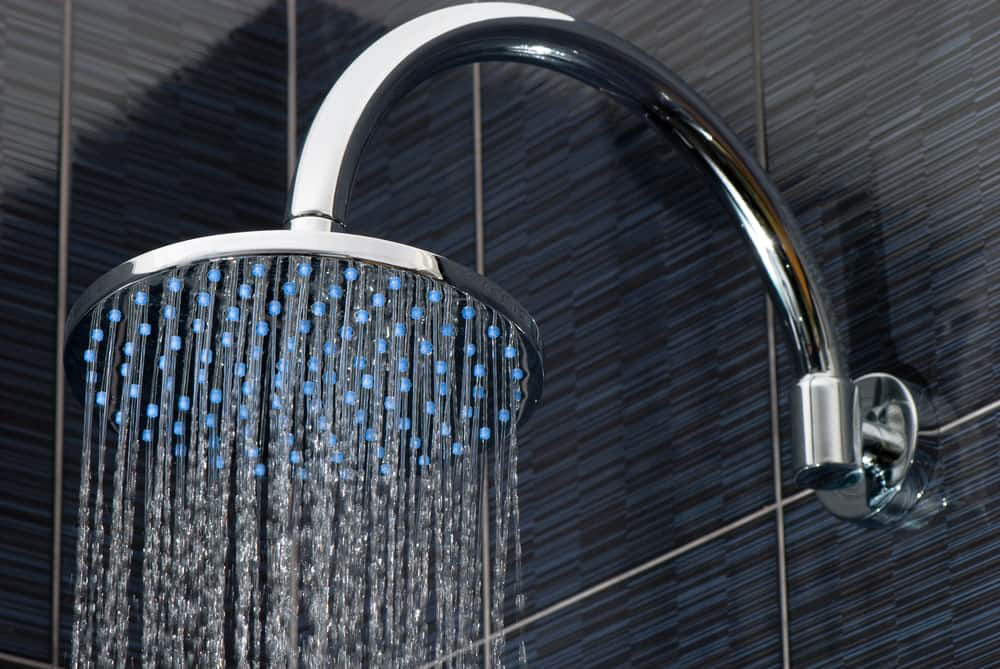 Accessories to Extend Your Shower Head Height