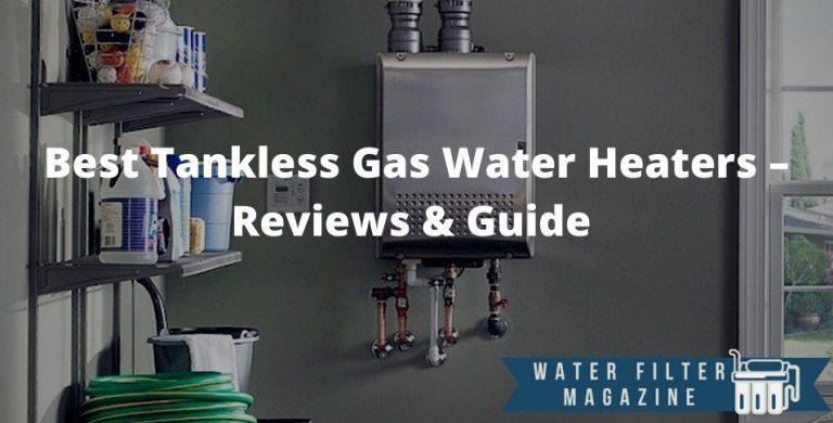 choosing tankless gas water heaters