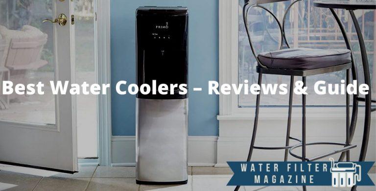 choosing water coolers