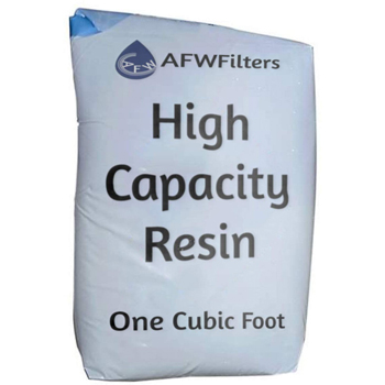 AFWFilters Water Softener Resin