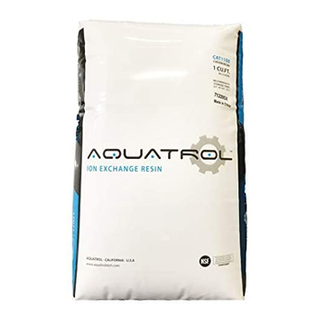 AquaTrol Water Softening Resin
