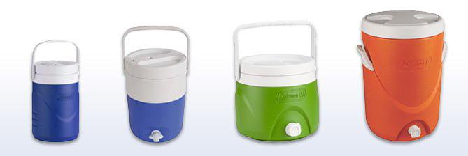 Best Water Jug Coolers