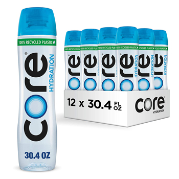 Core Store CORE Hydration Nutrient Enhanced Water
