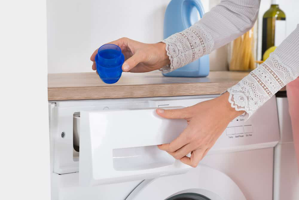 Laundry Detergents for Hard Water Reviews