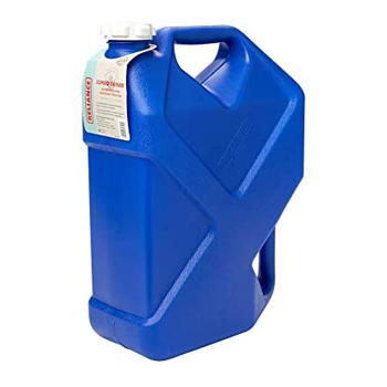 Reliance Products Rigid Water Container & Dispenser