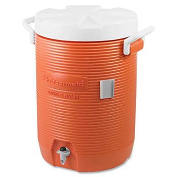 Rubbermaid Commercial 5-Gallon Liquid Cooler