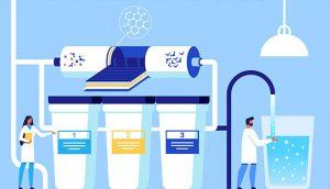 benefits of nanofiltration