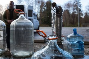 artesian water and health benefits
