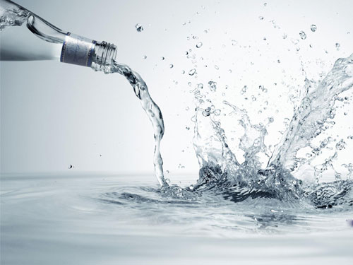 mineral water - benefits and side effects