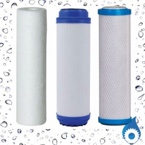 sediment water filter cartrige for sediment removal