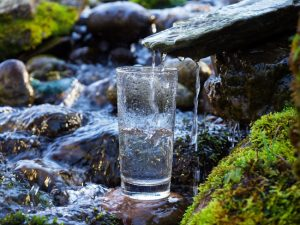 top benefits of drinking spring water
