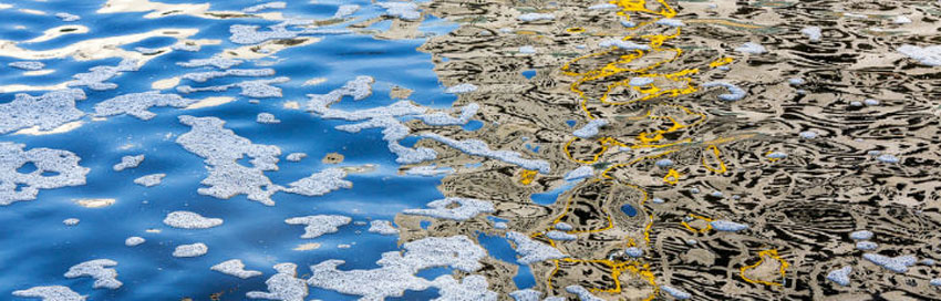 surface water pollution causes