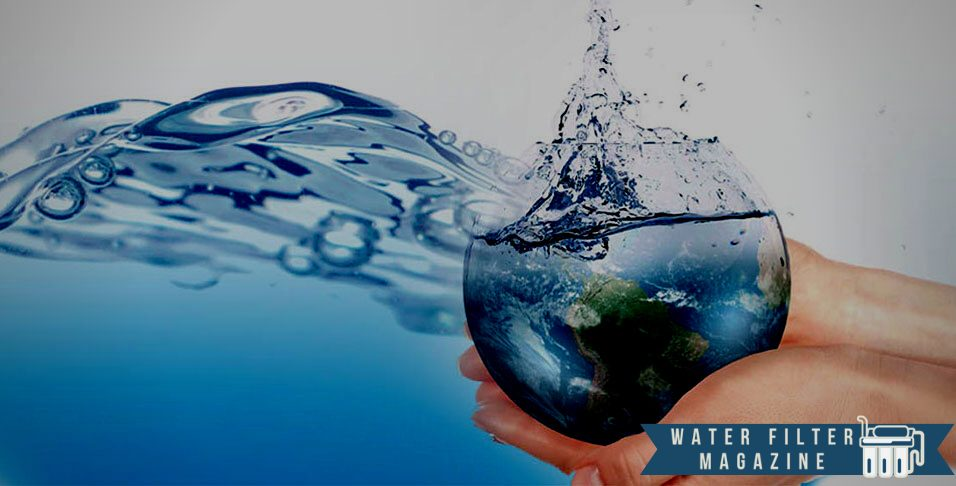 featured image for water filter mag
