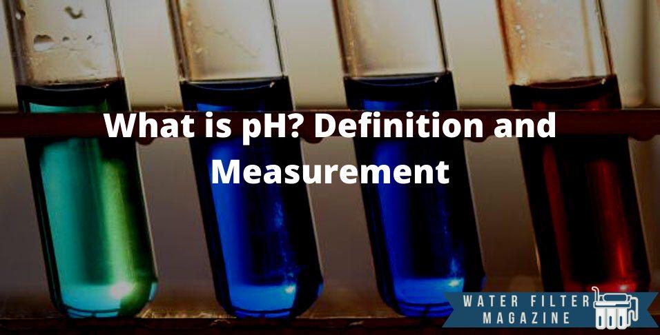 ph definition
